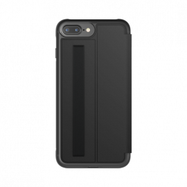 Adidas Coque SP Folio Grip iPhone 6(S) / 7 / 8 Plus Noir