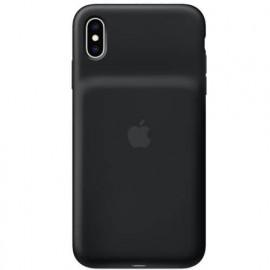 Apple - Coque rechargeable iPhone XS Max - Noire