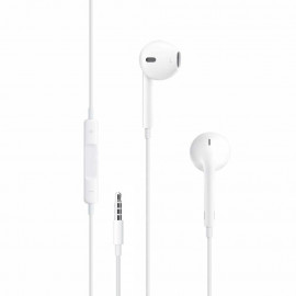 Apple EarPods met afstandsbediening en microfoon MD827ZM/A