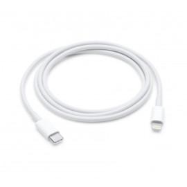 Apple Lightning vers USB-C (2,00m) MKQ42ZM/A