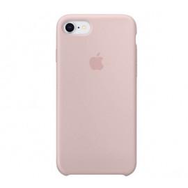 Apple - Coque iPhone 7 / 8 / SE 2020 en silicone - Rose
