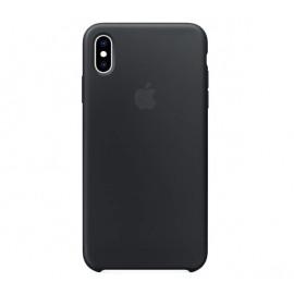 Apple Originale - Coque iPhone XS Max - Noire
