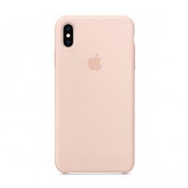 Apple - Coque iPhone XS Max - Rose