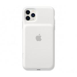 Apple - Coque iPhone 11 Pro Max avec batterie intégrée - Blanc