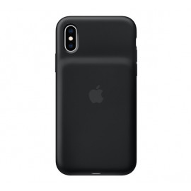 Apple - Coque iPhone XS avec batterie intégrée - Noire