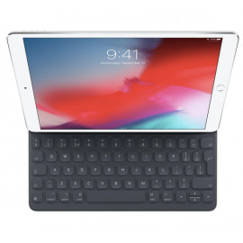 Apple - Clavier iPad Air 10.5 / Pro 10.5 / 10.2 - QWERTY