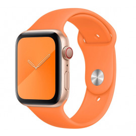 Apple - Bracelet Apple Watch 42mm / 44mm - Bracelet Sport - Vitamine C