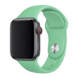 Apple - Bracelet Apple Watch 38mm / 40mm - Sport - Spearmint