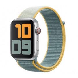 Apple - Bracelet Apple Watch 42mm / 44mm - Boucle Sport respirante - Sunshine