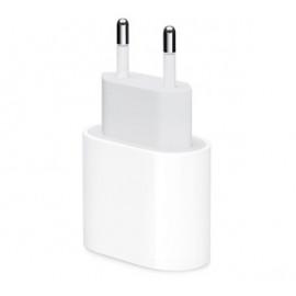 Apple USB-C Adaptateur de prise 18W