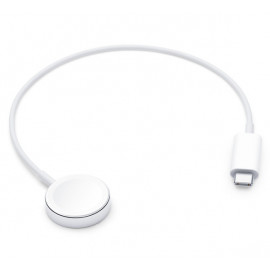 Apple Watch Magnetic Charger naar USB-C kabel (0.3 m)