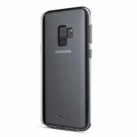 BeHello Gel Case Clear Galaxy S9 transparent