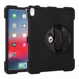 Joy Factory aXtion Bold MP étui iPad Pro 12.9 2018 noir