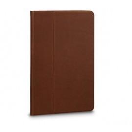 """Sena Vettra Coque Folio en Cuir - iPad Pro 11"""" - Marron"""