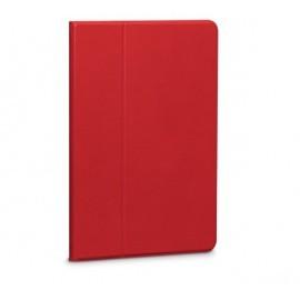 """Sena Vettra Coque Folio en Cuir - iPad Pro 12.9"""" 2018 - Rouge"""