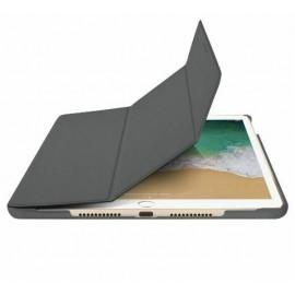 Macally Smart Cover Etui Folio iPad Pro 2 10.5''/ Air 2019 Grise