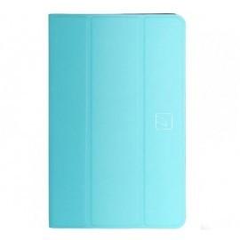 Tucano Tre Gala Étui Samsung Galaxy Tab A 10,1 - Bleu Clair