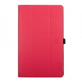 Tucano Tre Gala Étui Samsung Galaxy Tab A 10,5 (2018) - Rouge