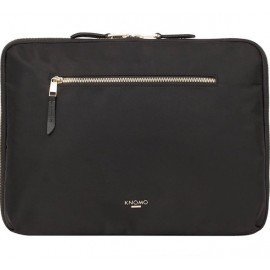Knomo Knomad II Zip Around Folio 12'' zwart