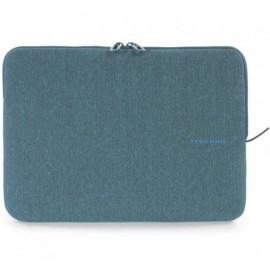 Tucano Mélange Notebook - Pochette - 14 pouces - Bleu Turquoise