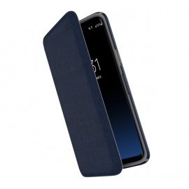 Speck Presidio Coque Folio Samsung Galaxy S9 Bleue