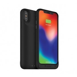 Mophie Juice Pack Air iPhone X noir