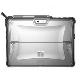 UAG coque pour tablette Surface Go Plyo glace clair