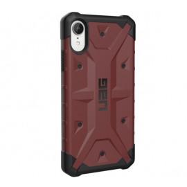 UAG Pathfinder Coque antichoc pour iPhone XR |Rouge