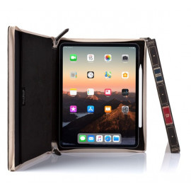 Twelve South BookBook iPad Pro 11 marron