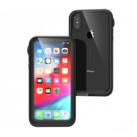 Catalyst Coque Waterproof iPhone XS noir