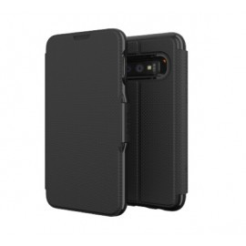 GEAR4 Oxford Samsung Galaxy S10E Noire