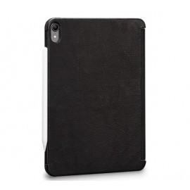 """Sena Future Coque Folio en Cuir - iPad Pro 11"""" - Noir"""