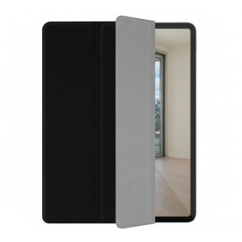 Macally Smart Cover Etui Folio iPad Pro 12.9'' 2018 Noir