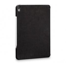 """Sena Future Coque Folio en Cuir - iPad Pro 12,9"""" - Noir"""
