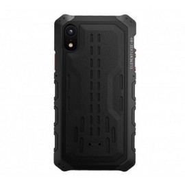 Element Case - Coque Antichoc iPhone XS Max - Black Ops Noir