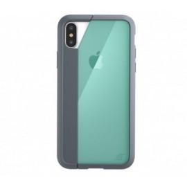 Element Case - Coque Illusion iPhone XS Max - Vert