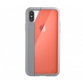 Element Case - Coque Illusion iPhone XS Max - Orange