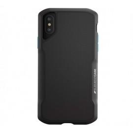 Element Case Shadow - Coque Antichoc iPhone XS Max - Noire