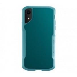Element Case Shadow - Coque Antichoc iPhone XR - Verte