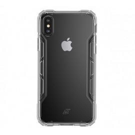 Element Case Rally - Coque Antichoc - iPhone XS Max Transparente