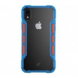 Element Case Rally - Coque Antichoc - iPhone XS Max - Bleue