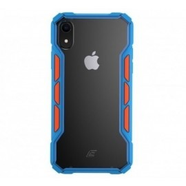 Element Case Rally - Coque Antichoc - iPhone XR - Bleue