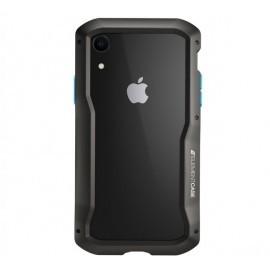 Element Coque Vapor iPhone XR noir