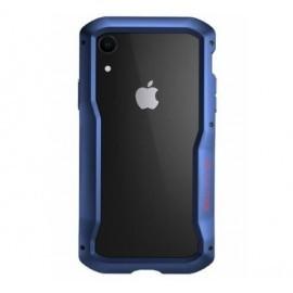 Element Case Vapor - Coque Antichoc - iPhone XR - Bleue