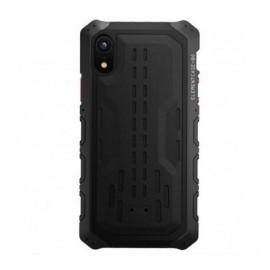 Element Case - Coque Antichoc iPhone XR - Black Ops Noir