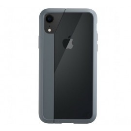 Element Case - Coque Illusion iPhone XR - Grise
