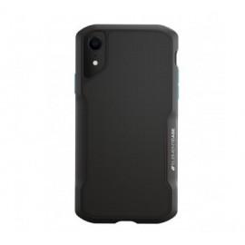 Element Case Shadow - Coque Antichoc iPhone XR - Noire