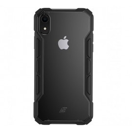 Element Case Rally - Coque Antichoc - iPhone XR - noire