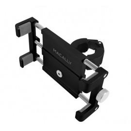 Macally Support vélo téléphone iPhone Noir
