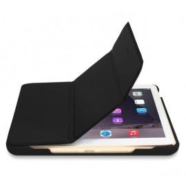 Macally Smart Cover Etui Folio iPad Mini 5 Noir